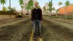 Skin 4 from Heists GTA Online DLC