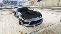 Realistic maximum speed v3.1 for GTA 5