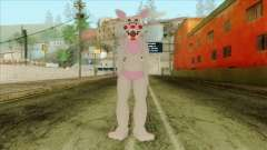 Premangle from Five Nights at Freddy 2 for GTA San Andreas