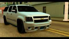 Chevrolet Suburban 2010 NFS for GTA San Andreas