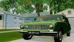VAZ-2801 for GTA San Andreas