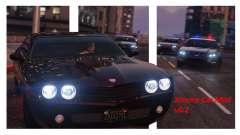 Xtreme Car handling Mod v0.2 for GTA 5