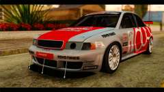 Audi S4 B5 2002 Champion Racing for GTA San Andreas