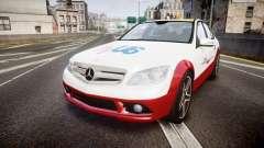 Mercedes-Benz C180 FlyUS