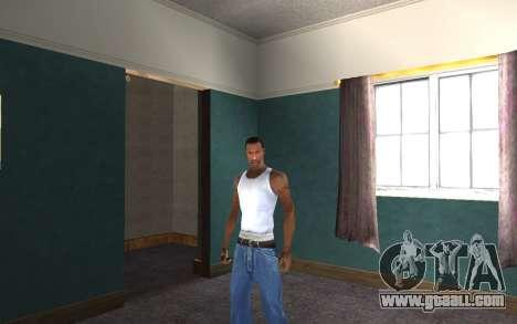Handset for GTA San Andreas sixth screenshot