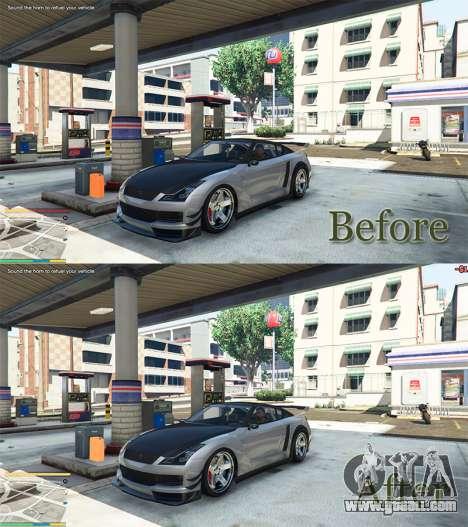 GTA 5 Fuel v0.8 third screenshot