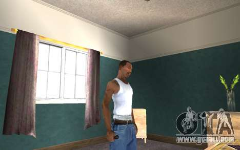 Handset for GTA San Andreas seventh screenshot