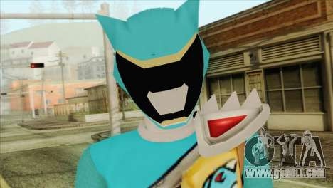 Power Rangers Skin 1 for GTA San Andreas third screenshot