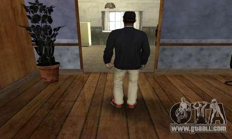 Ballas Cool Pack for GTA San Andreas fifth screenshot