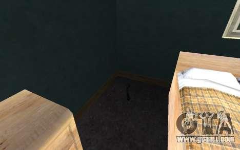Handset for GTA San Andreas forth screenshot