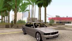BMW 750iL for GTA San Andreas