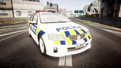 Holden VE Commodore SS Police HWP [ELS]