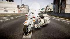 Harley-Davidson FLH 1200 SPVQ [ELS]
