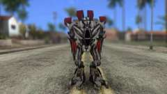 Air Raide Skin from Transformers