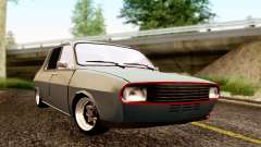Dacia 1300 Tuning for GTA San Andreas