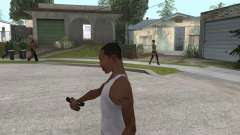 Handset for GTA San Andreas