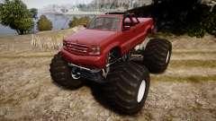 Albany Cavalcade FXT Cabrio Monster Truck