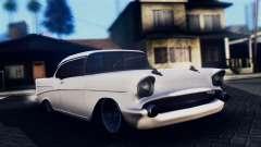 Chevrolet Bel Air 1957 FF Style