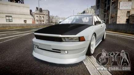Maibatsu Vincent 16V Sport for GTA 4