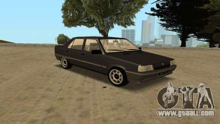 Renault 9 TSE 1992 for GTA San Andreas
