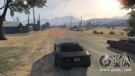 GTA 5 Vehicle Weapons .NET 0.1