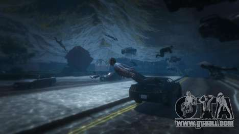 GTA 5 Tsunami sixth screenshot