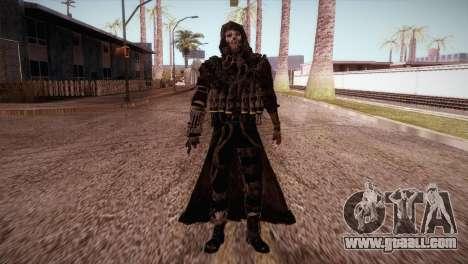 Scarecrow for GTA San Andreas second screenshot
