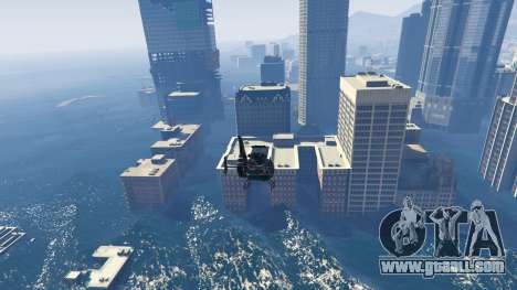 GTA 5 Tsunami ninth screenshot