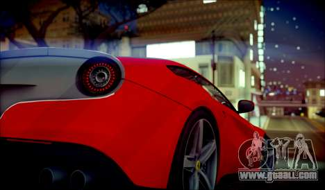 ENBR v2.0 for SA:MP for GTA San Andreas forth screenshot