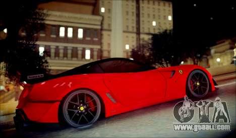 ENBR v2.0 for SA:MP for GTA San Andreas second screenshot