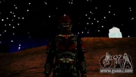 ENBTI for High PC for GTA San Andreas eighth screenshot