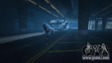 GTA 5 Tsunami fifth screenshot