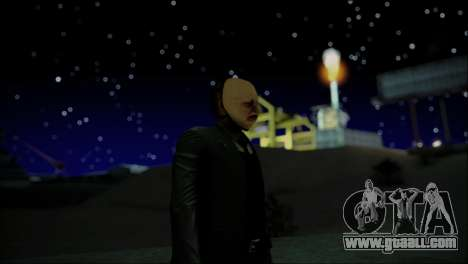ENBTI for High PC for GTA San Andreas sixth screenshot