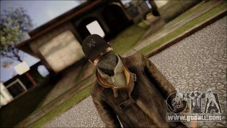 ENBTI for High PC for GTA San Andreas seventh screenshot