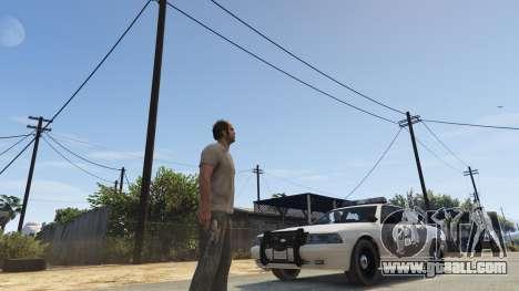 Fallout 3: Alien Blaster for GTA 5