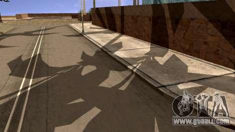 ENBTI for Low PC for GTA San Andreas fifth screenshot