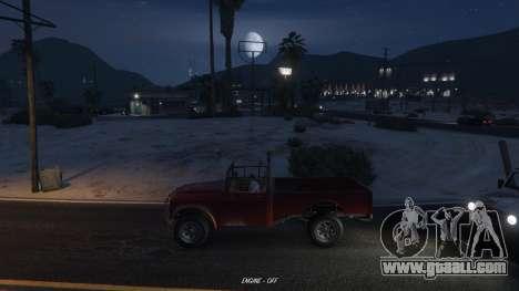 GTA 5 Realistic Vehicle Controls LUA 1.3.1 fifth screenshot