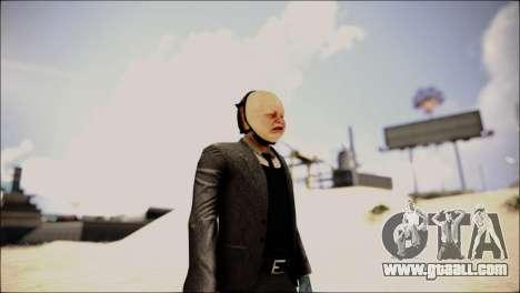 ENBTI for High PC for GTA San Andreas forth screenshot