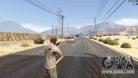 GTA 5 Powerful Shotguns [.NET] 0.2 fourth screenshot