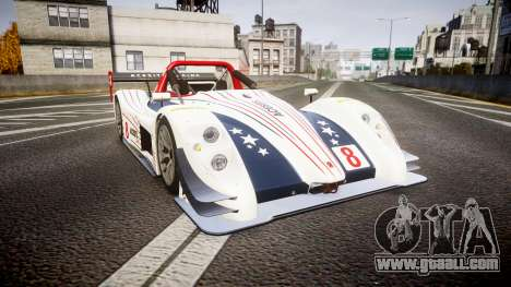 Radical SR8 RX 2011 [8] for GTA 4