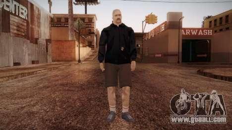 Mercenary mafia for GTA San Andreas second screenshot
