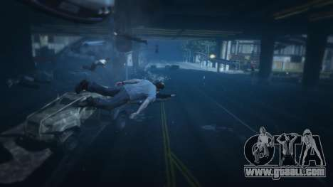 GTA 5 Tsunami fourth screenshot