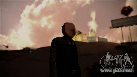 ENBTI for High PC for GTA San Andreas fifth screenshot