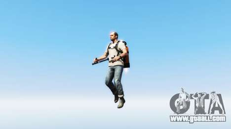 GTA 5 Jetpack v1.0.1 third screenshot