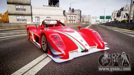 Radical SR8 RX 2011 [6] for GTA 4