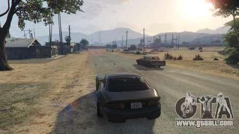 GTA 5 Vehicle Weapons .NET 0.1 third screenshot