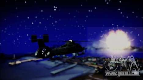ENBTI for High PC for GTA San Andreas eleventh screenshot