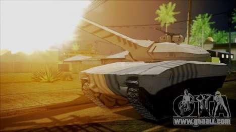 PL-01 Concept Desert for GTA San Andreas