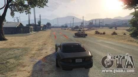 GTA 5 Vehicle Weapons .NET 0.1 fourth screenshot