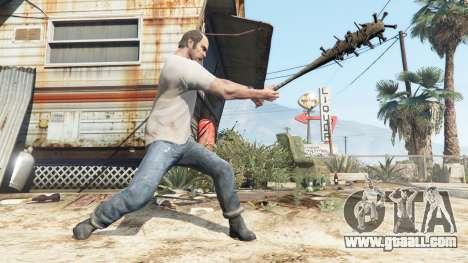 GTA 5 Saints Row The Third second screenshot